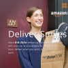 Amazon to Start Uber-Like Program to Deliver Prime Now Packages