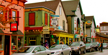 Five Small East Coast Towns You Should Make Your Road Trip Destination