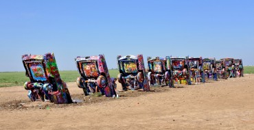5 Best Car-Related Roadside Attractions in the US
