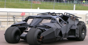 California Court Rules Batmobiles Cannot Be Replicated Without Permission from DC Comics