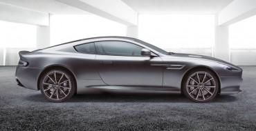 Aston Martin Produces 150 DB9 GT Bond Edition Coupes In Advance of <em>Spectre</em>