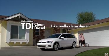US Justice Department Sues Volkswagen