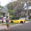 [VIDEO] Ferrari LaFerrari Races Porsche 911 Through Beverly Hills Suburb, Driver Claims Diplomatic Immunity