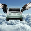 Toyota Granted Patent for Flying Car