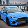Surprise! The 2016 Ford Focus RS is a Crazy Horsepower Machine