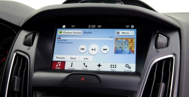 Ford Patent Suggest Health-Monitoring Function for Future Vehicles