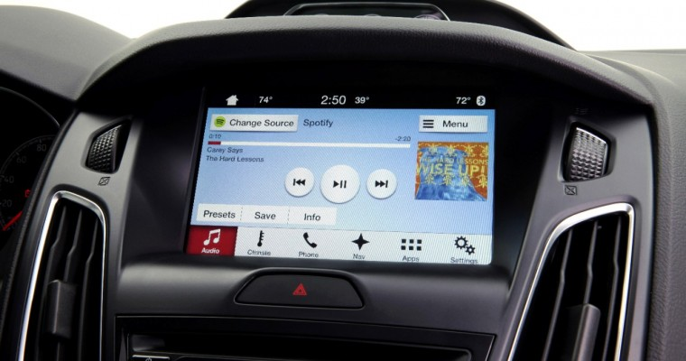 Yes, Virginia, Ford SYNC Will Understand Your Weird Accent