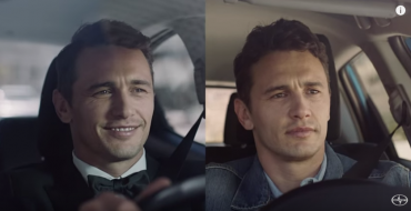 [VIDEOS] Scion iA and iM Campaign Features James Franco, Urkel, Inflatable Man