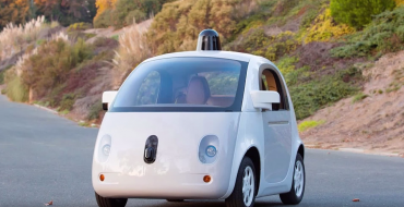 Alphabet Walks Back Self-Driving Car Promises