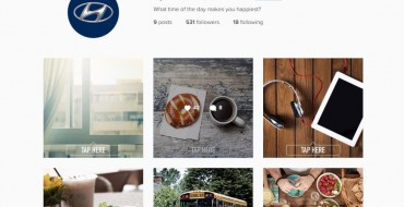 Clever Instagram Quiz Discovers Which Hyundai SUV Is Best for Users