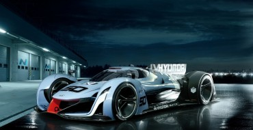 Hyundai Flexes Muscles with Debut of N Performance Line at Frankfurt