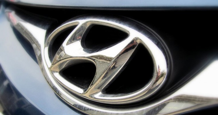 Hyundai August Sales Reach a New High Due to SUV Popularity