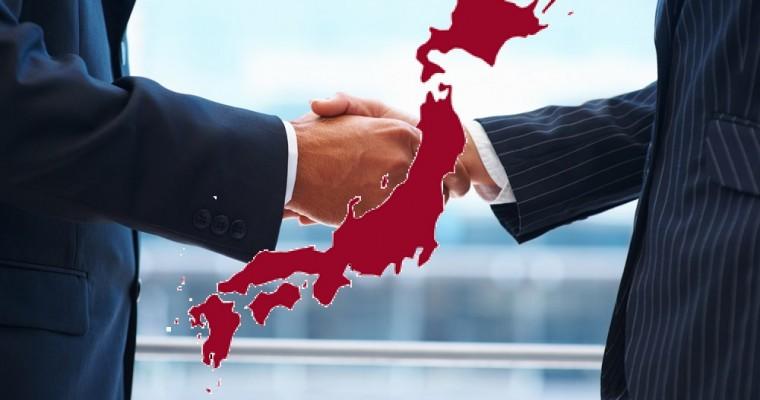 Japanese Ambassador Gets Tough on Brexit