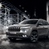Jeep Announces Pricing for UK Cherokee Night Eagle Editions