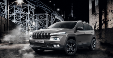 Night Eagle Special Editions Make Jeeps Even More Ruggedly Handsome