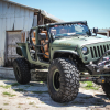 This $180,000 Jeep Wrangler Pickup is the Truck of Your Dreams