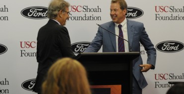 Ford Grows Partnership with USC Shoah Foundation