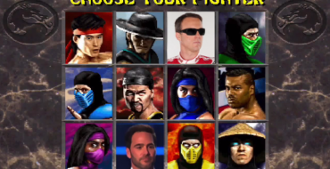Kevin Harvick's Shove of Jimmie Johnson Inspires Mortal Kombat Parody
