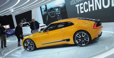 Kia UK CEO Says New Sports Car Coming By 2020