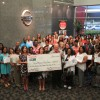 Nissan Awards $89,360 in Mini-Grants to Fund Educational Projects
