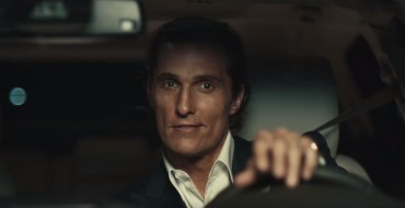 [VIDEO] Matthew McConaughey Returns in New 2016 Lincoln MKX Commercials