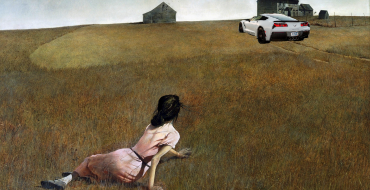 National Corvette Museum Hosting Car-Themed Art Show