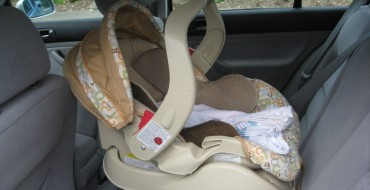New Jersey's Strict New Child Seat Laws Take Effect September 1st
