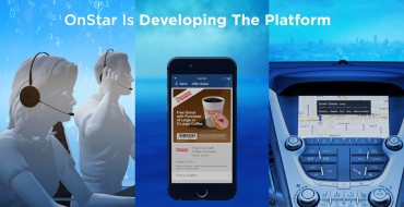 GM Announces OnStar AtYourService App for RemoteLink