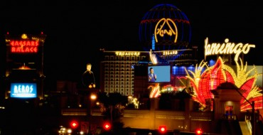 Uber and Lyft Granted Permits to Offer Rides in Las Vegas