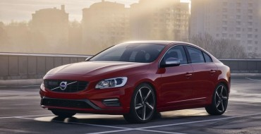 2016 Volvo S60 Overview