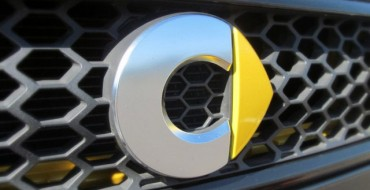 Behind the Badge: Yes, There's Meaning Behind the smart Car Emblem & Name
