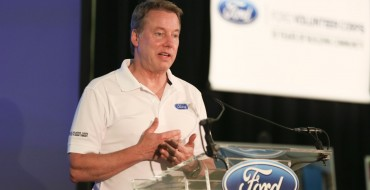 Ford Announces Two New Philanthropic Initiatives