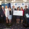 GM Foundation Pledges $1 Million to STEM Education for Latinos