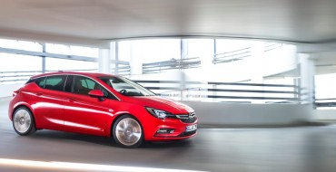 Opel Details Compliance Initiatives with Real Driving Emissions Standard