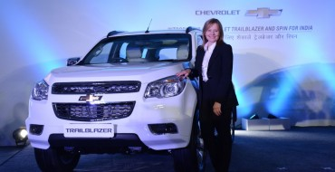 GM Intends Profitability in India as Soon as 2020