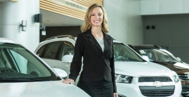 GM China Appoints Charon Morgan Director of Engineering