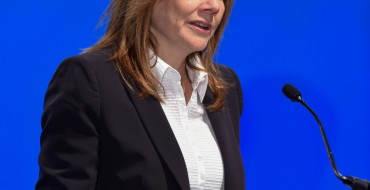 GM's Mary Barra Says US Will Take 20 Years to Shift to EVs