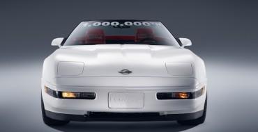 [VIDEO] Chevrolet Finally Restores One-Millionth Corvette