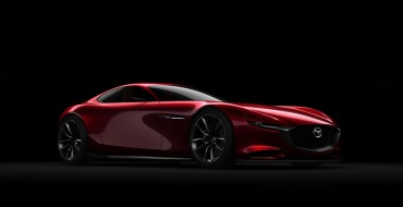 Return of Mazda Rotary RX-9 Allegedly Set for 2020