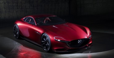 Mazda May Skip Paris, But Will Reveal More Rotary Information in Geneva