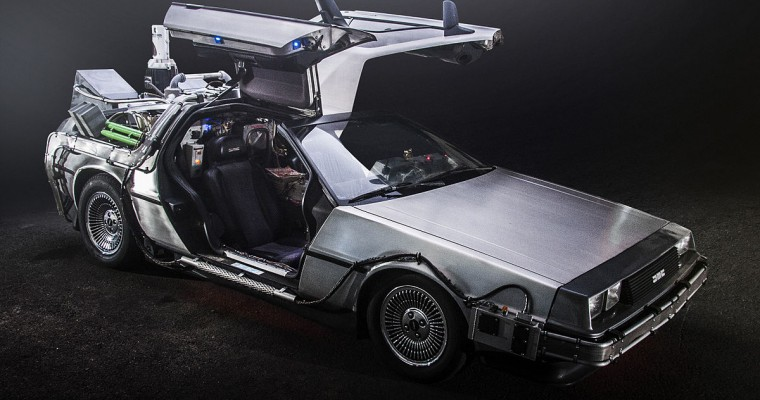"Cars You Didn't Know Were in ""Back to the Future"""