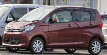 Everything You Need to Know About the Mitsubishi Fuel Economy Cheating Scandal