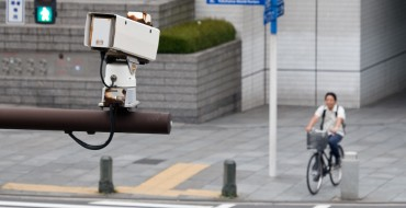 UK Study Shows Speed Cameras Increase Dangerous Driving Behavior
