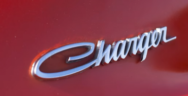 Rare Dodge Charger Daytona Brought Back to Life