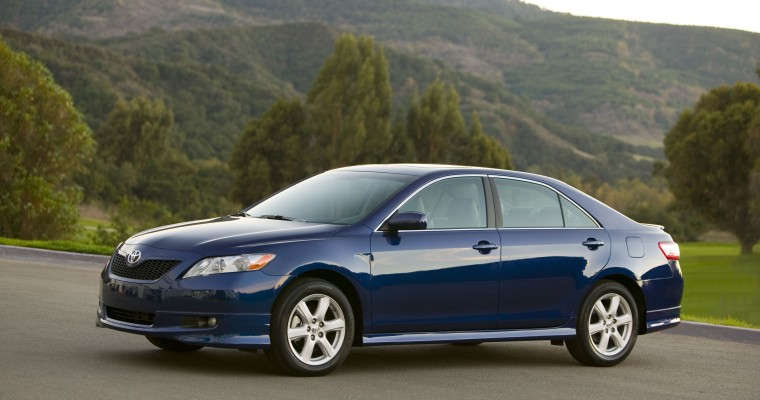 Toyota Recalls 2 Million Vehicles in the US