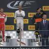 2015 Russian Grand Prix Recap: Mercedes Wins Constructors Title
