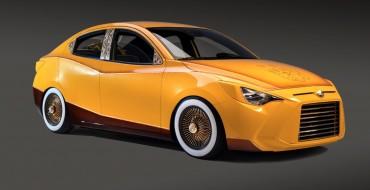 Scion to Showcase Stunning Sedans at SEMA Show