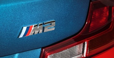 The BMW M2 CS is Coming