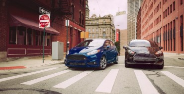 2016 Ford Fiesta Overview