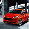 Report: Ford May Launch Fiesta RS in 2017